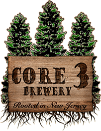Core3 South Jersey Craft Brewery